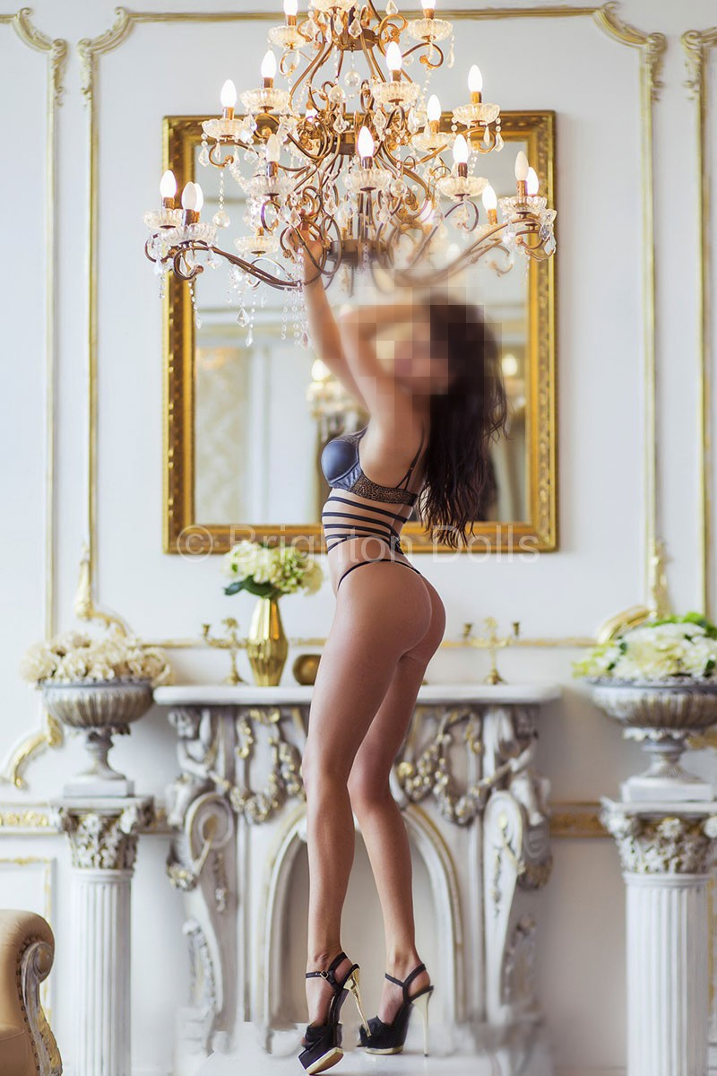 Featured Brighton AGENCY Escort Listing