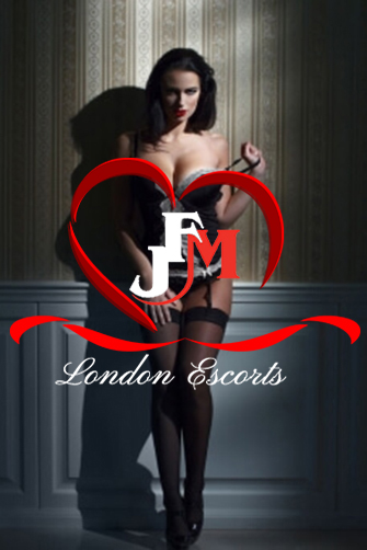 Featured Surrey AGENCY Escort Listing