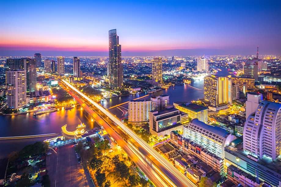 Bangkok Travel Guide 2020